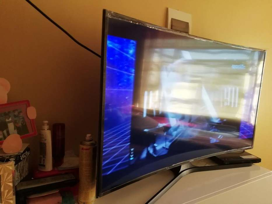 Tv Samsung Curvo 49