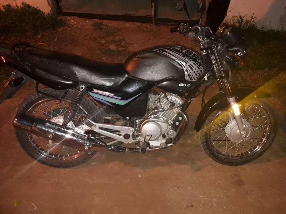Moto <strong>yamaha</strong> Ybr125
