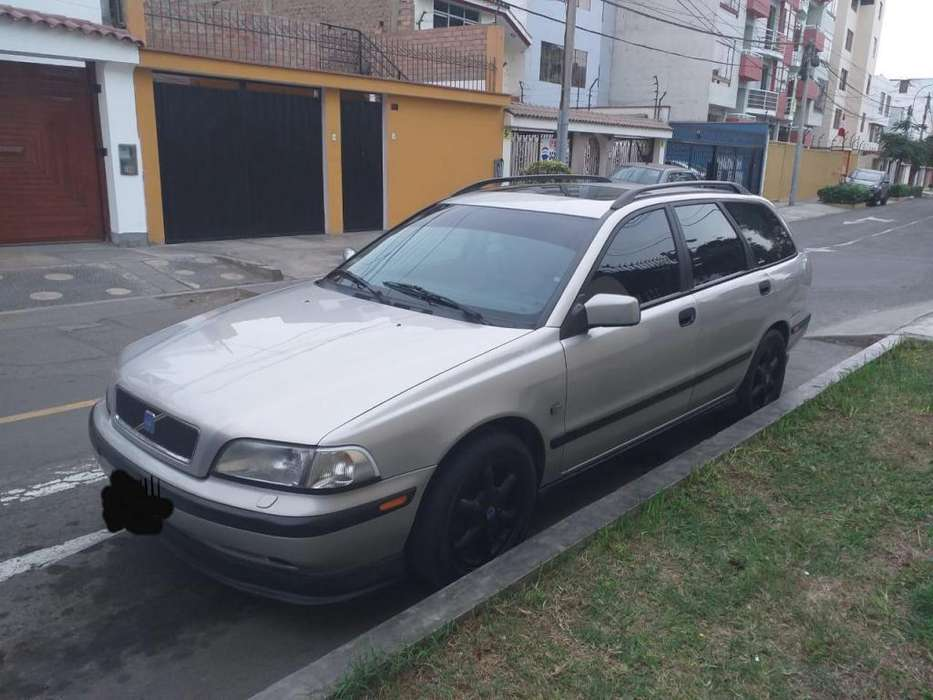 <strong>volvo</strong> V40 1998 - 126500 km