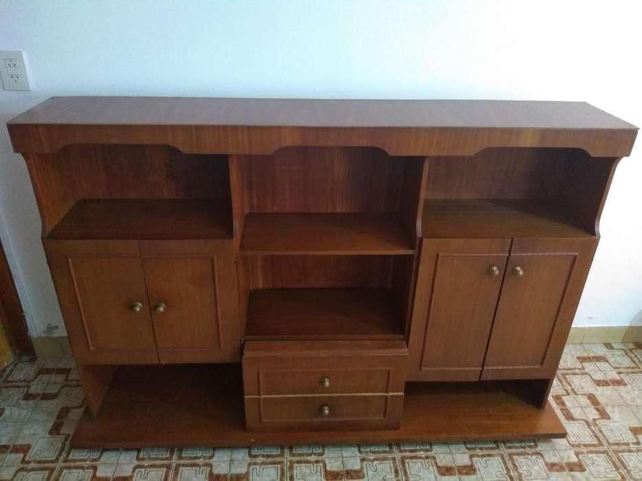 Mueble Organizador Modular Tv