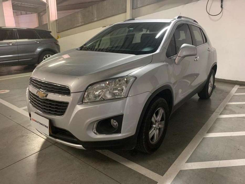 Chevrolet Tracker 2014 - 71000 km
