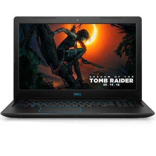 <strong>laptop</strong> DELL GAMER G3579-7283BLK-PUS