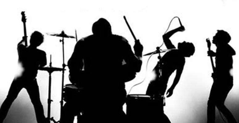Se busca personas para formar una banda de musica.