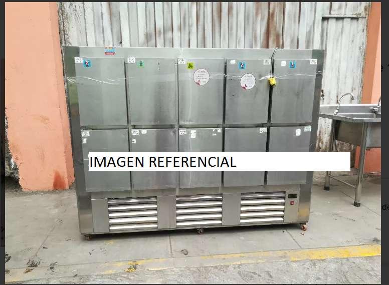 Refrigeradora Congeladora Y Dispensador.
