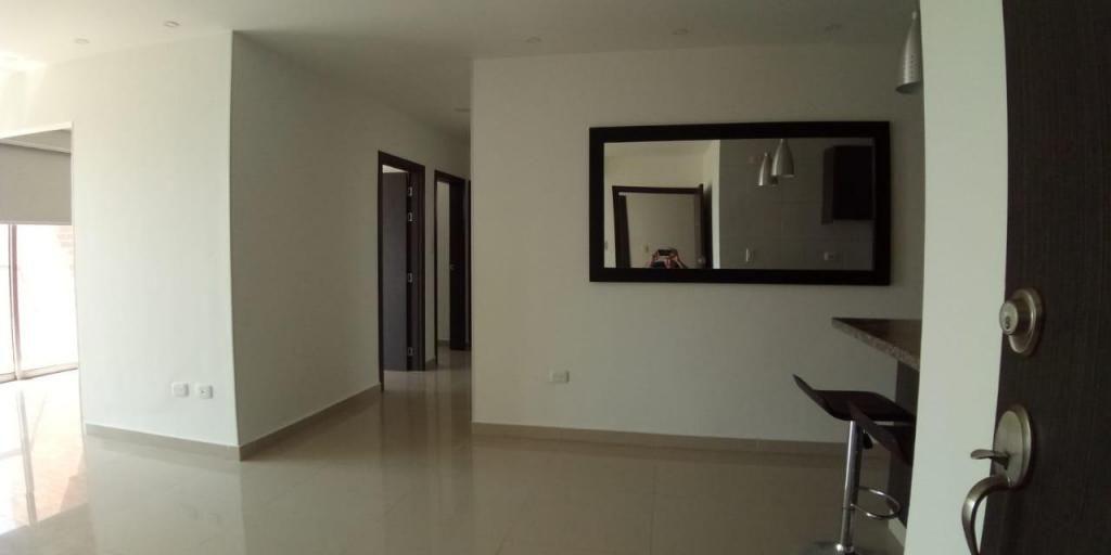 Vendo Apartamento Nuevo Villa santos  - wasi_539466