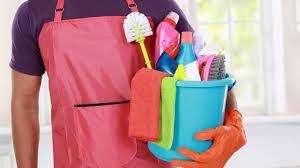 ofresco personal d limpieza con o sin retiro