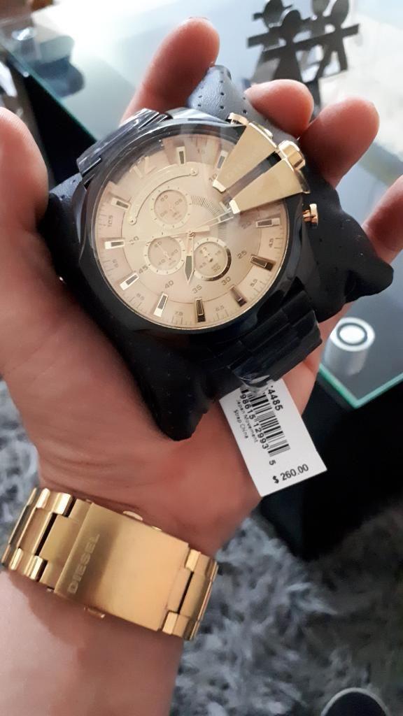22328838416d Reloj Diesel Hombre Nueva Colección - Medellín