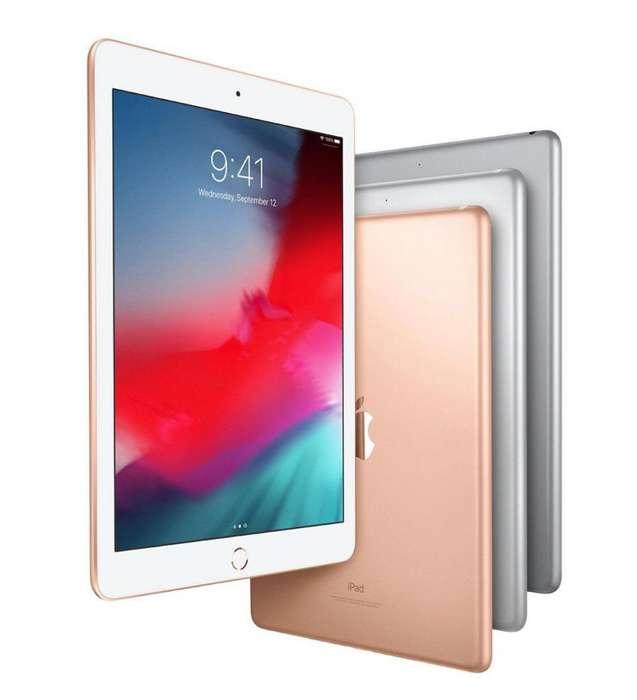 iPad 6th Generación 32GB Nuevo