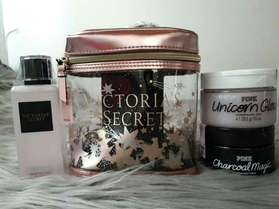 Cosmetiqueras Victoria Secret