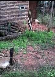 TERRENO CON CONTRUCCION BARRIO LOS PARAISOS. COD. T261