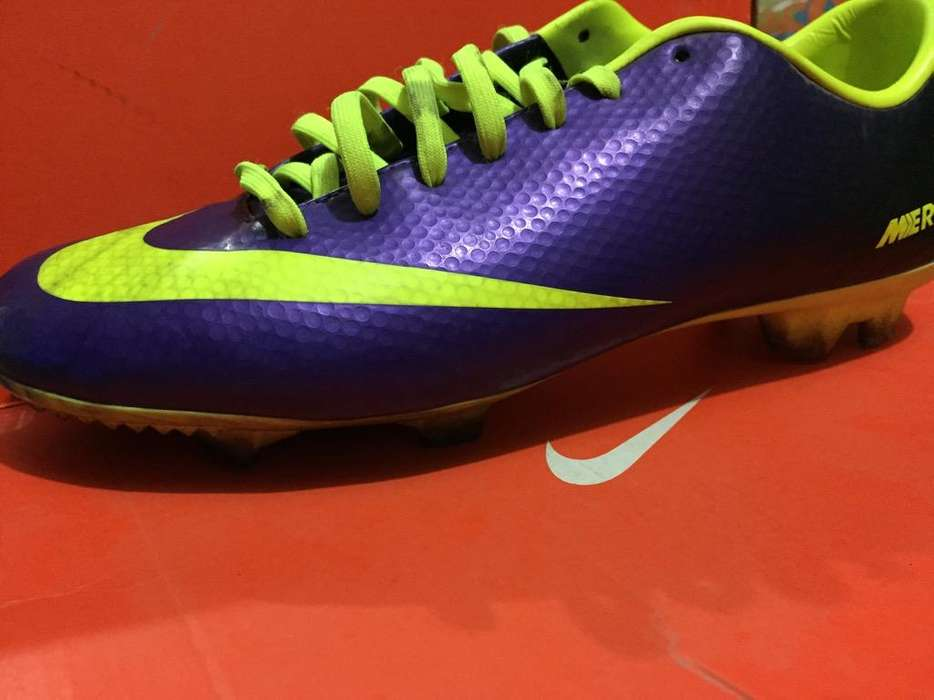 a36e401eb Chimpunes Nike Mercurial