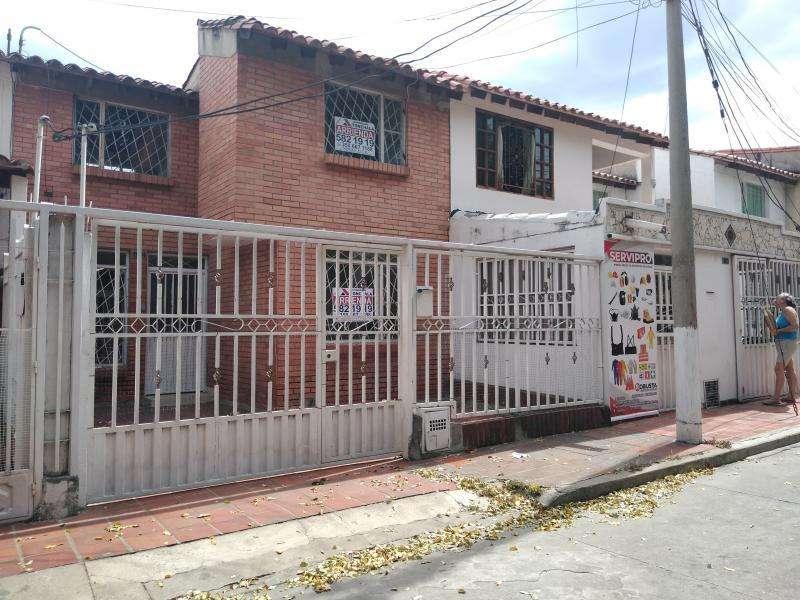 Casa En Arriendo En Cúcuta El Bosque Cod. ABTON20238
