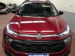 Fiat Toro Freedom 2017 */ 600000  Cuotas /*