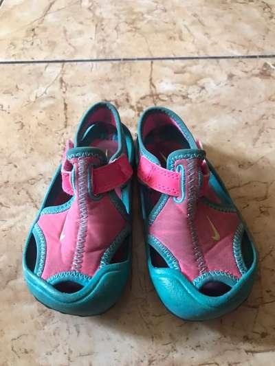 Suelto paquete A pie  Zapatillas nike para niña - Bebés y Niños - 1102640429