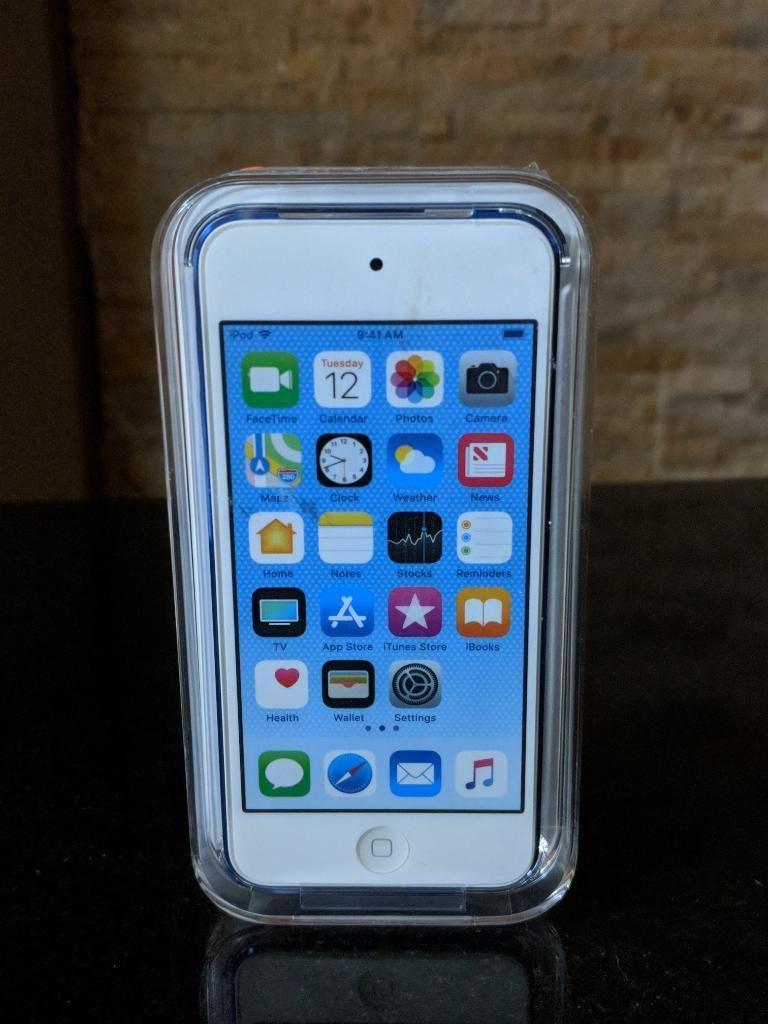 iPod Touch 32gb 6ta Gen