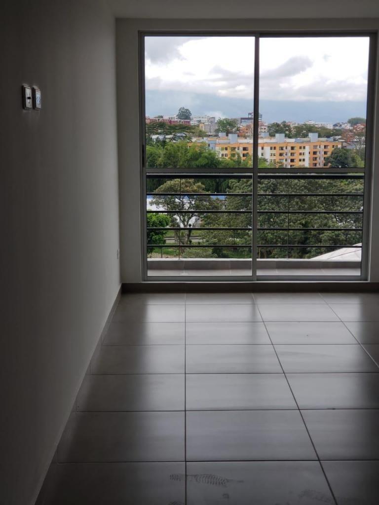 Apartamento en venta en el Norte Armenia 2000-826 - wasi_1344522