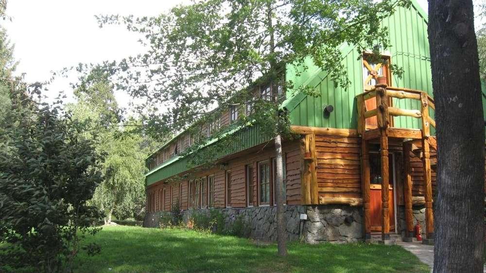 Alquiler de Cabañas en Bariloche (ENERO 2020)