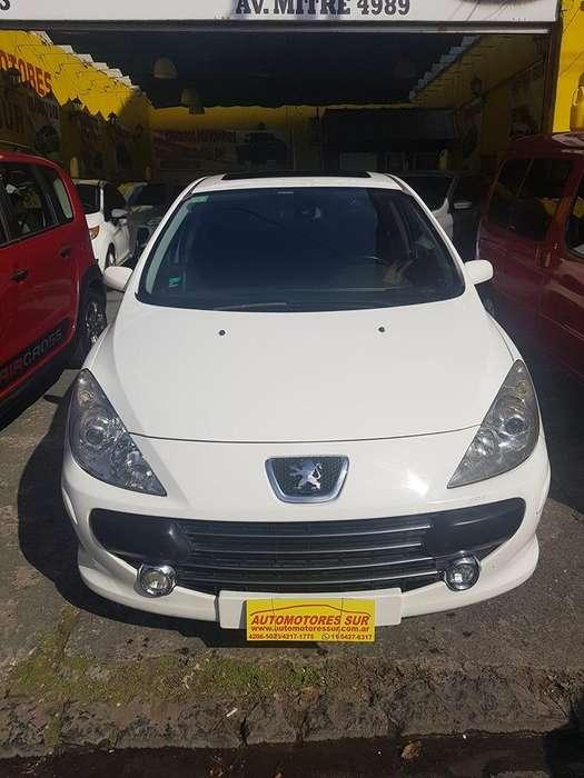 Peugeot 307 2011 - 85000 km