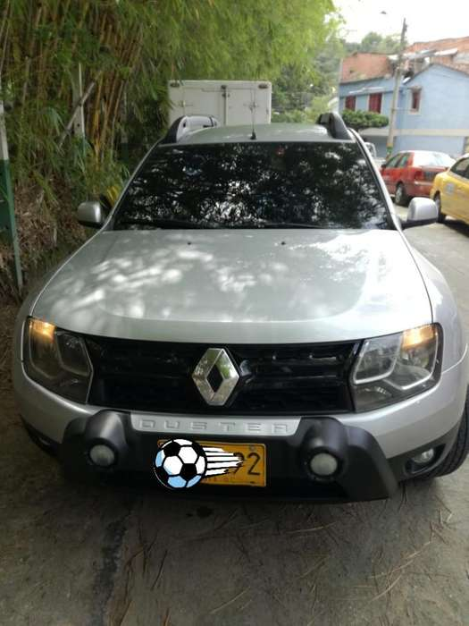 Renault Duster 2018 - 80000 km