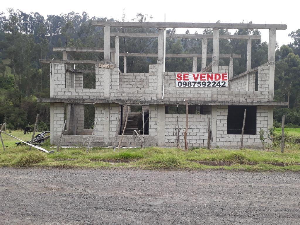 Venta Terreno 2.400m2 S.fernand Chillos