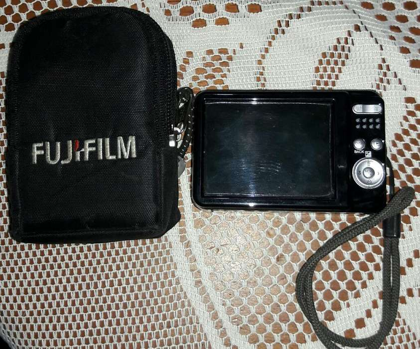Camara Fujifilm 16 Mp