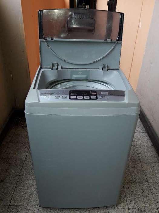 Lavadora Digital Daewoo Excelente