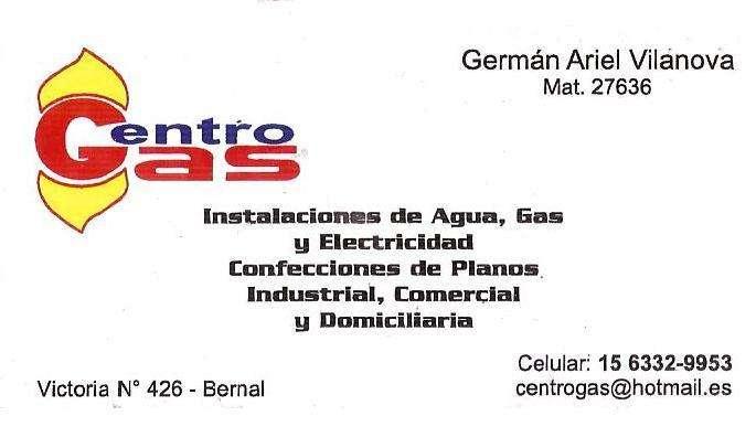 Gasista Matriculado Quilmes 1563329953