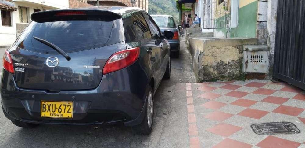 Mazda 2 2011 - 71000 km