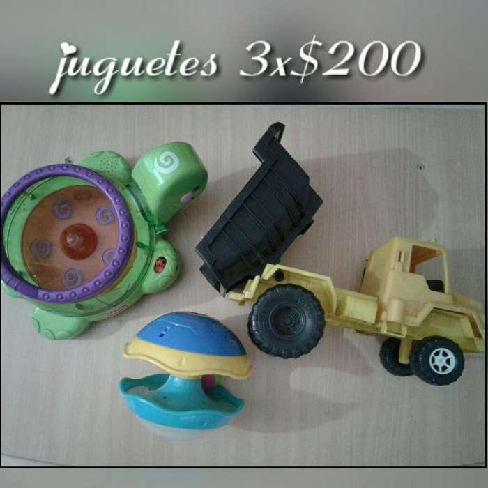<strong>juguetes</strong> Combo