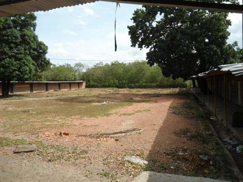 Lote En Arriendo En Villa Del Rosario La Parada Cod. ABPRV-621