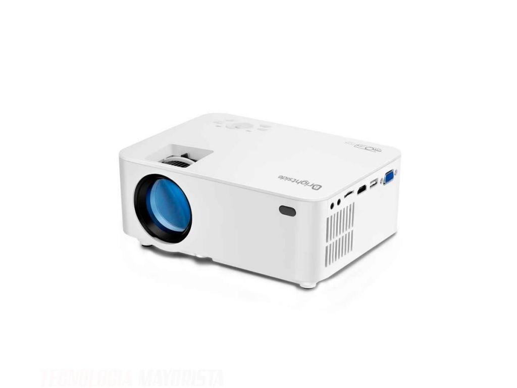 PROYECTOR - VIDEO BEAM FULL HD 1080P - BRIGHTSIDE