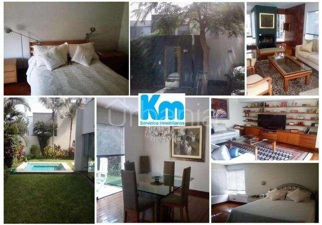 Vendo Casa Remodela en La Molina