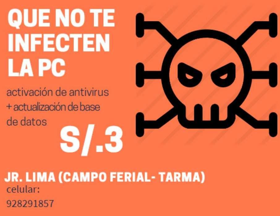 Soporte Tecnico Pc, Laptops, Paginas Web