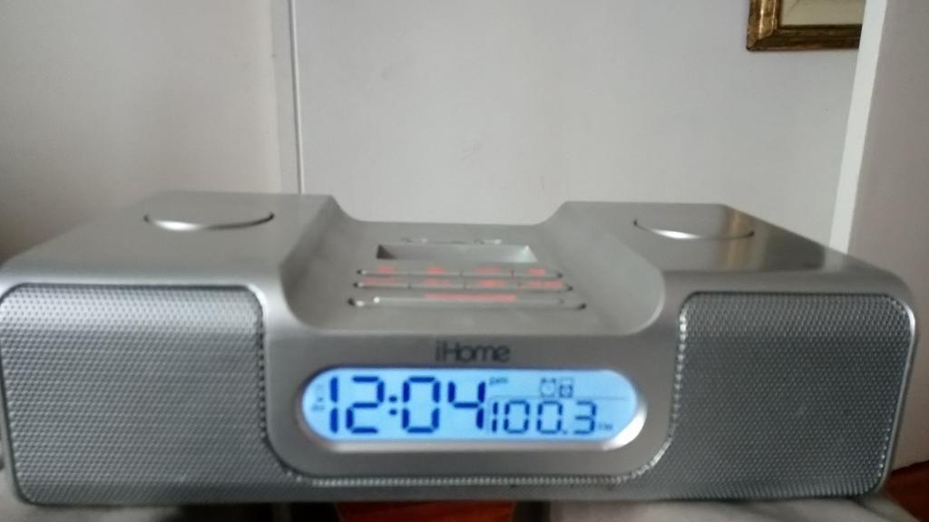 Radio Tested Ipod...iphone