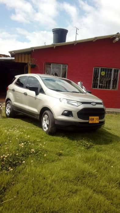 <strong>ford</strong> Ecosport 2013 - 53000 km