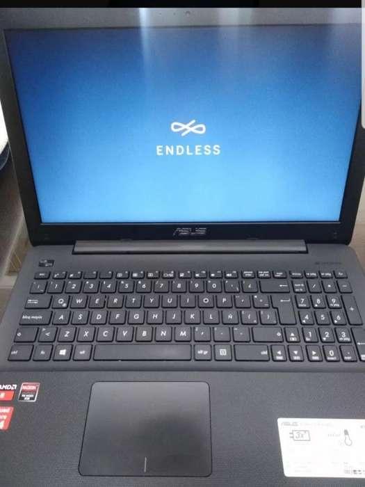 Portatil Gamer,web Cam,diseño Asus X555