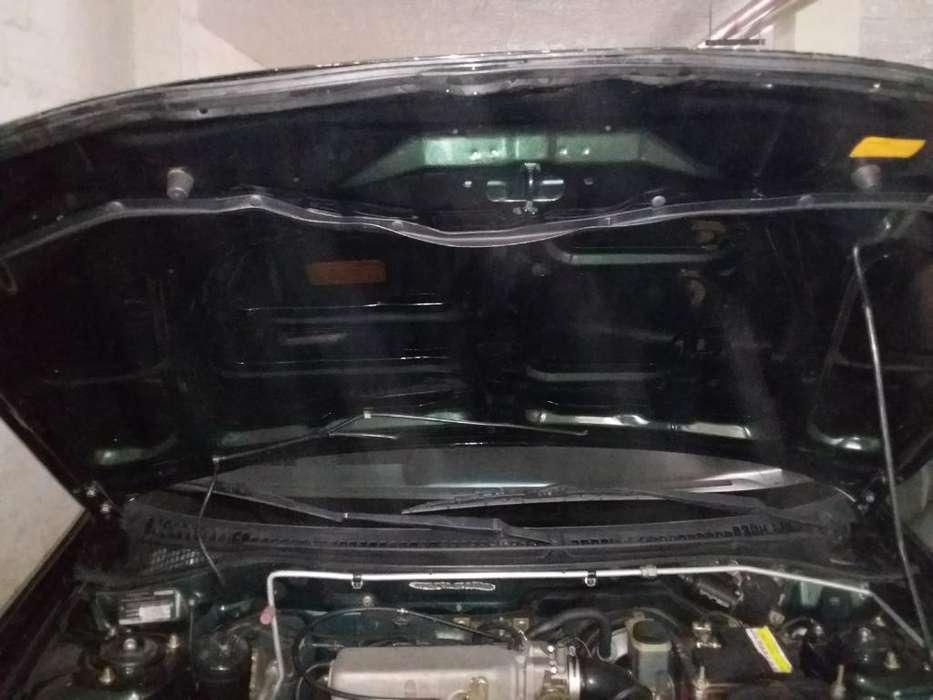 Mazda Allegro 1997 - 1 km