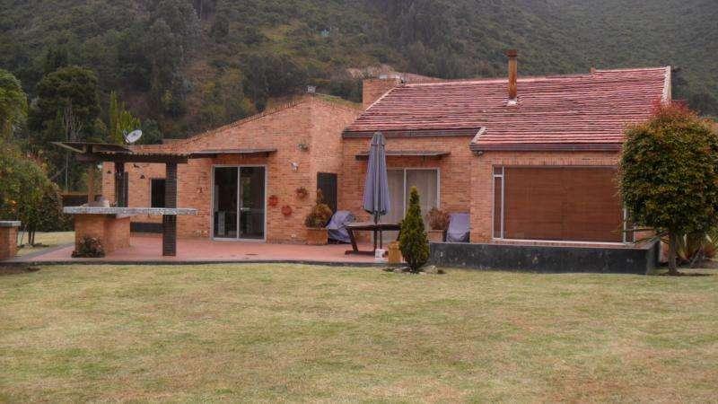 Casa En Venta En Sopo Hato Grande Cod. VBPRE84203