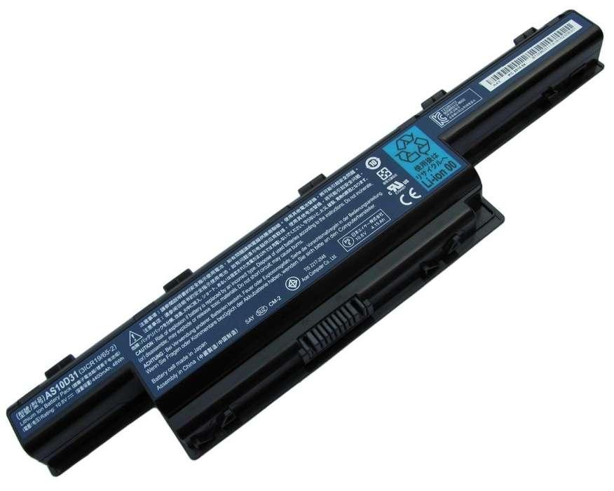 Bateria Acer 4551 4560 4750 4739 4741 4738 5250 5551 As10d31