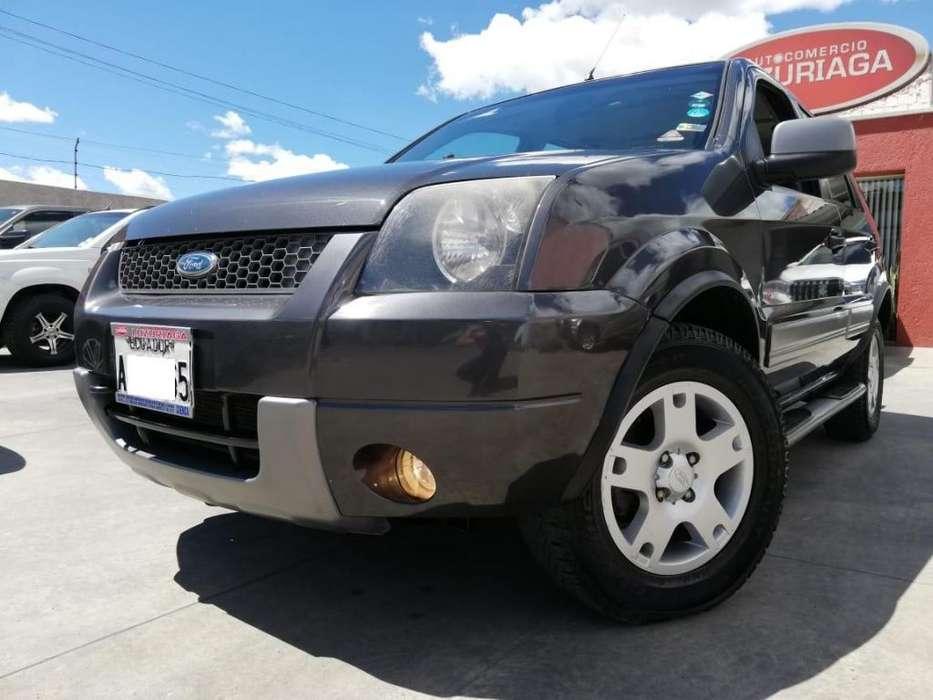 Ford Ecosport 2006 - 160000 km