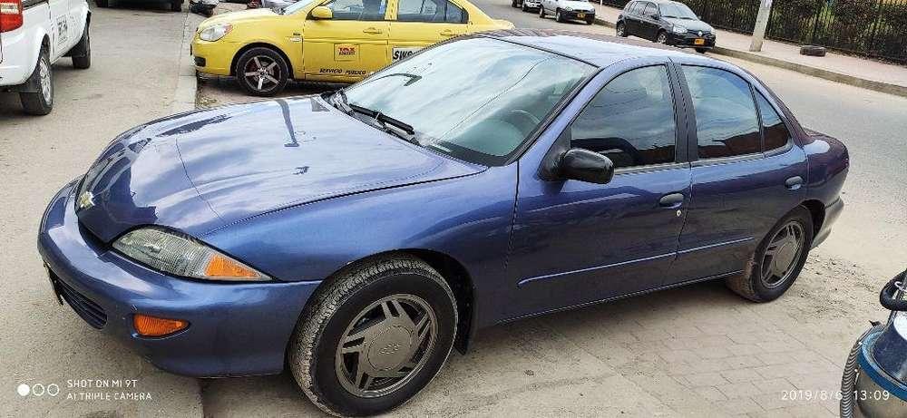 Chevrolet Cavalier 1996 - 274000 km