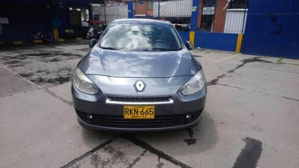 <strong>renault</strong> Fluence 2013 - 120000 km