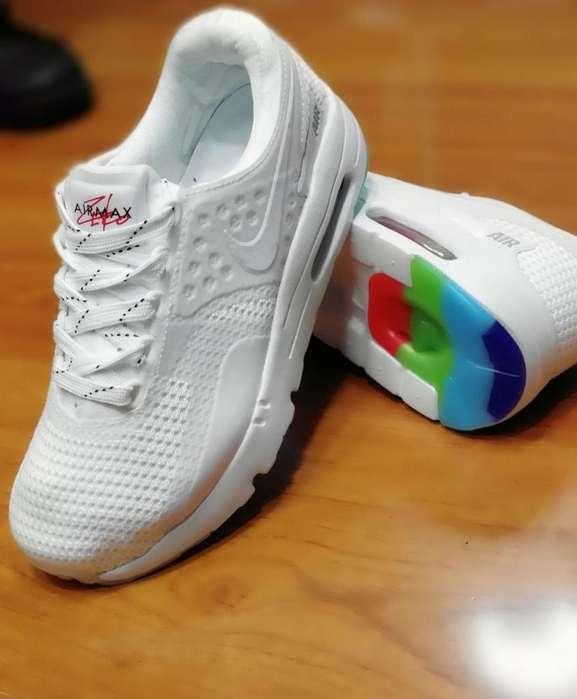 Nike Air Zero us 6.5 unico para PROMOCION!!!