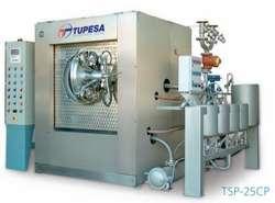 Lavadora Textil Para tintura con centrifugacion