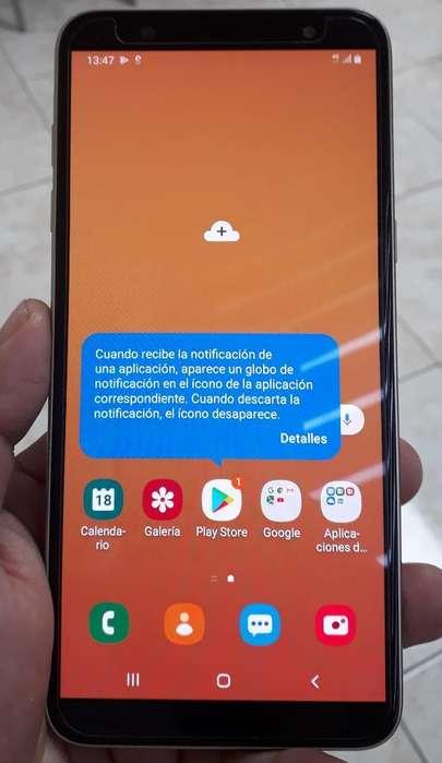 Samsung J8 Excelente Estado