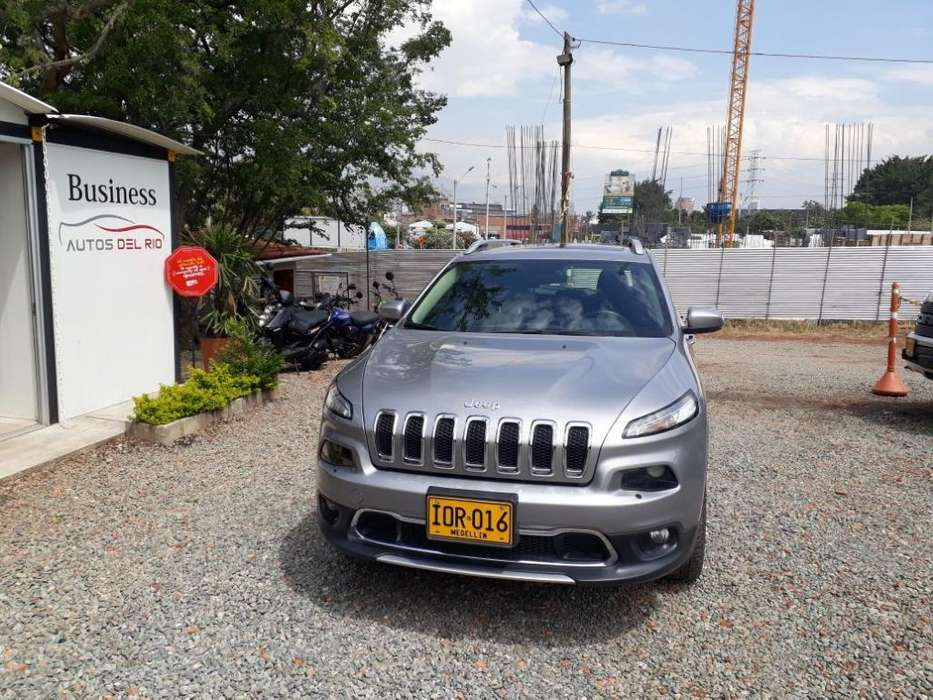 <strong>jeep</strong> Cherokee 2015 - 26000 km