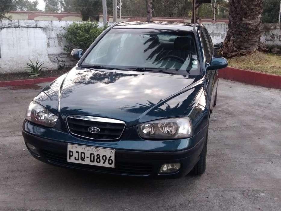 Hyundai Elantra 2001 - 285000 km