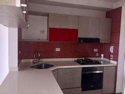 Apartamento En Venta En Cali El Ingenio I Cod. VBSBI11607