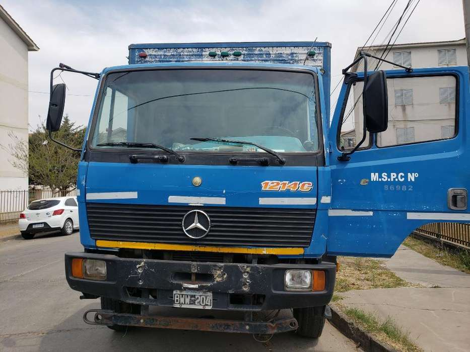 Camion Mb
