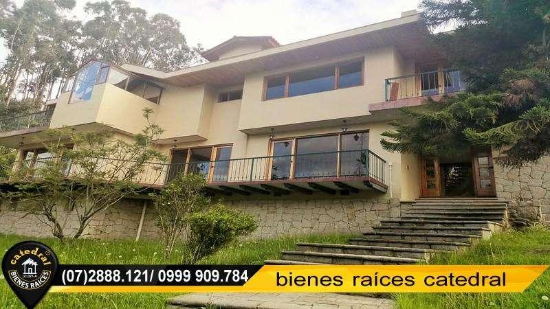 Casa de venta en Turi - Sector Vizcaya – código:16009